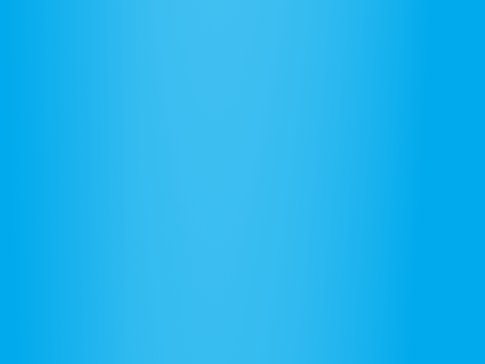plain blue background -#main