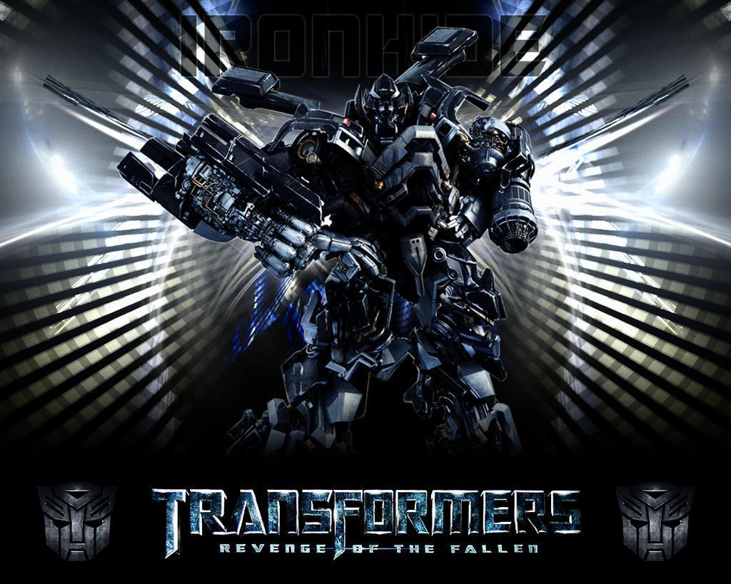 Create Blueprints Online Transformers Ironhide Wallpapers Wallpaper Cave