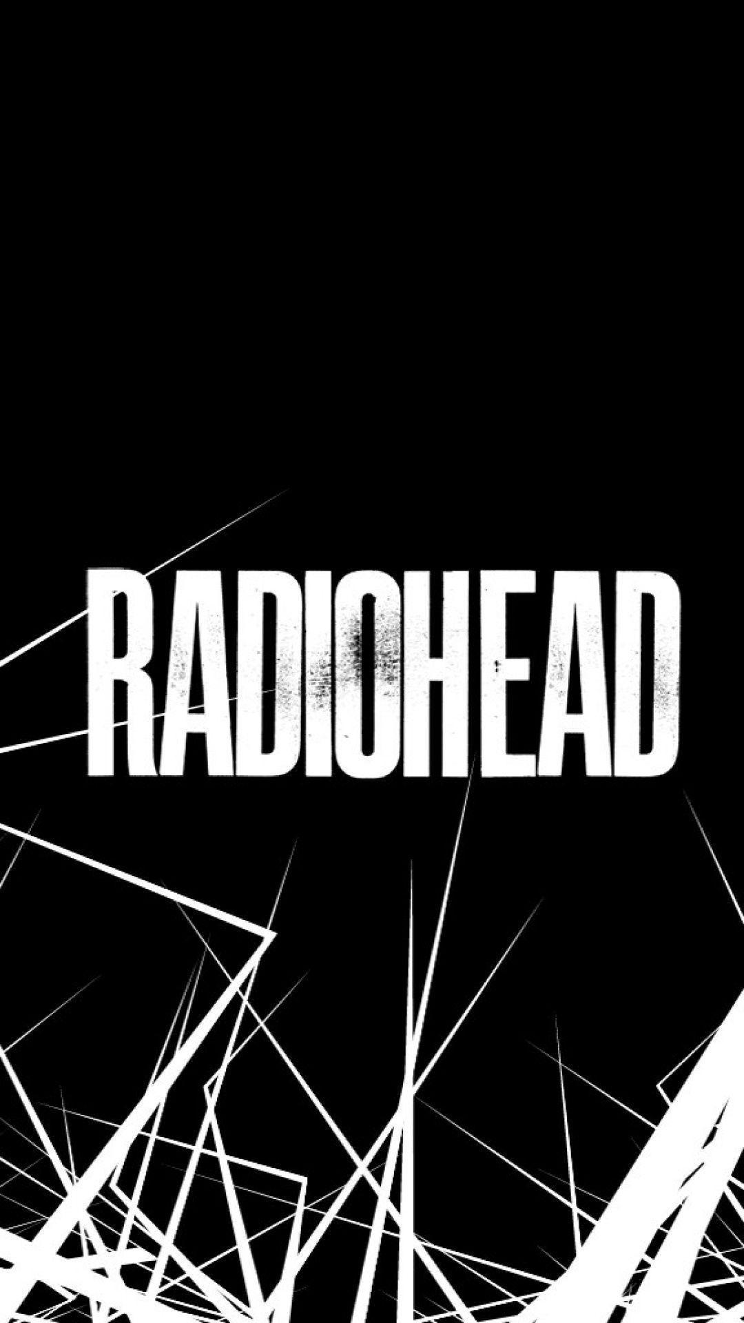 View Kid A Radiohead Wallpaper Iphone JPG
