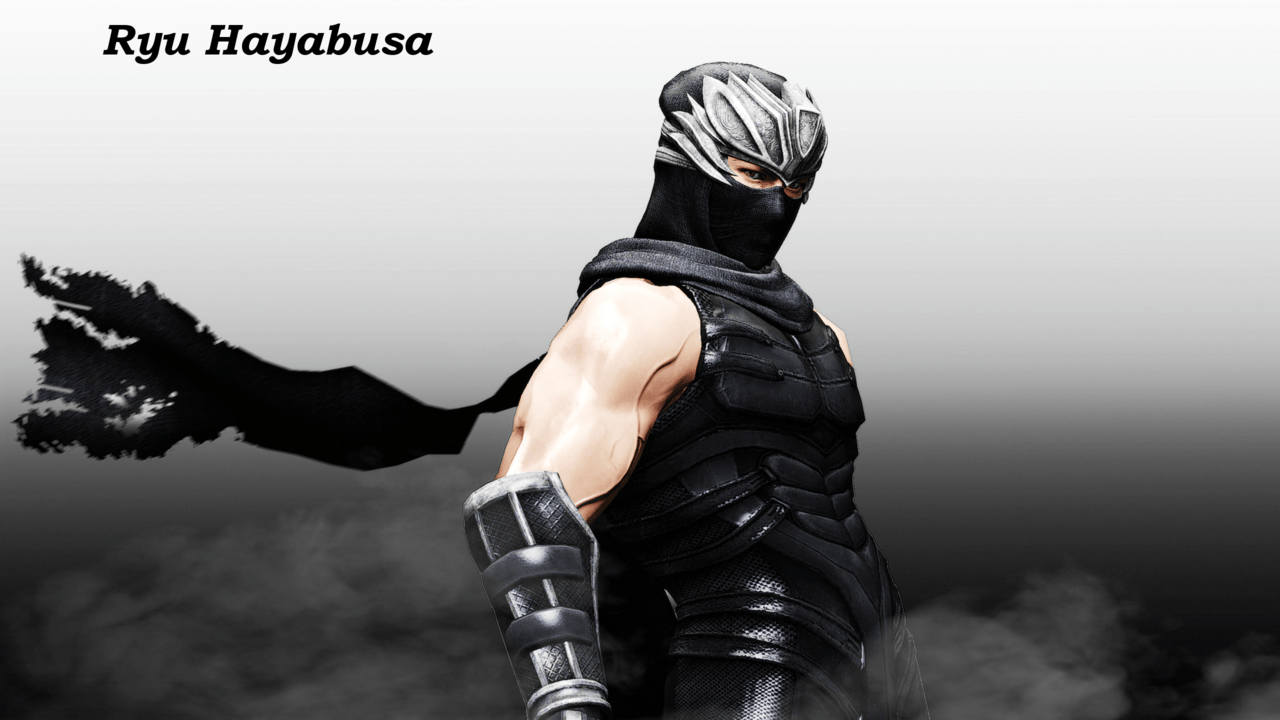 ryu hayabusa costumes wallpaper-#16