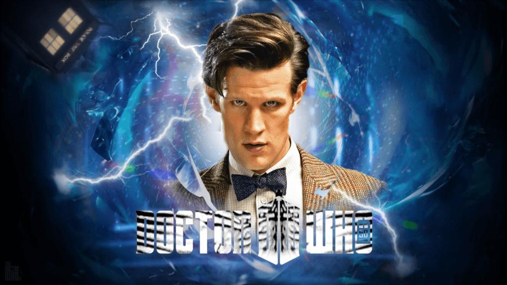 Dr Who Wallpapers Matt Smith - Wallpaper Cave