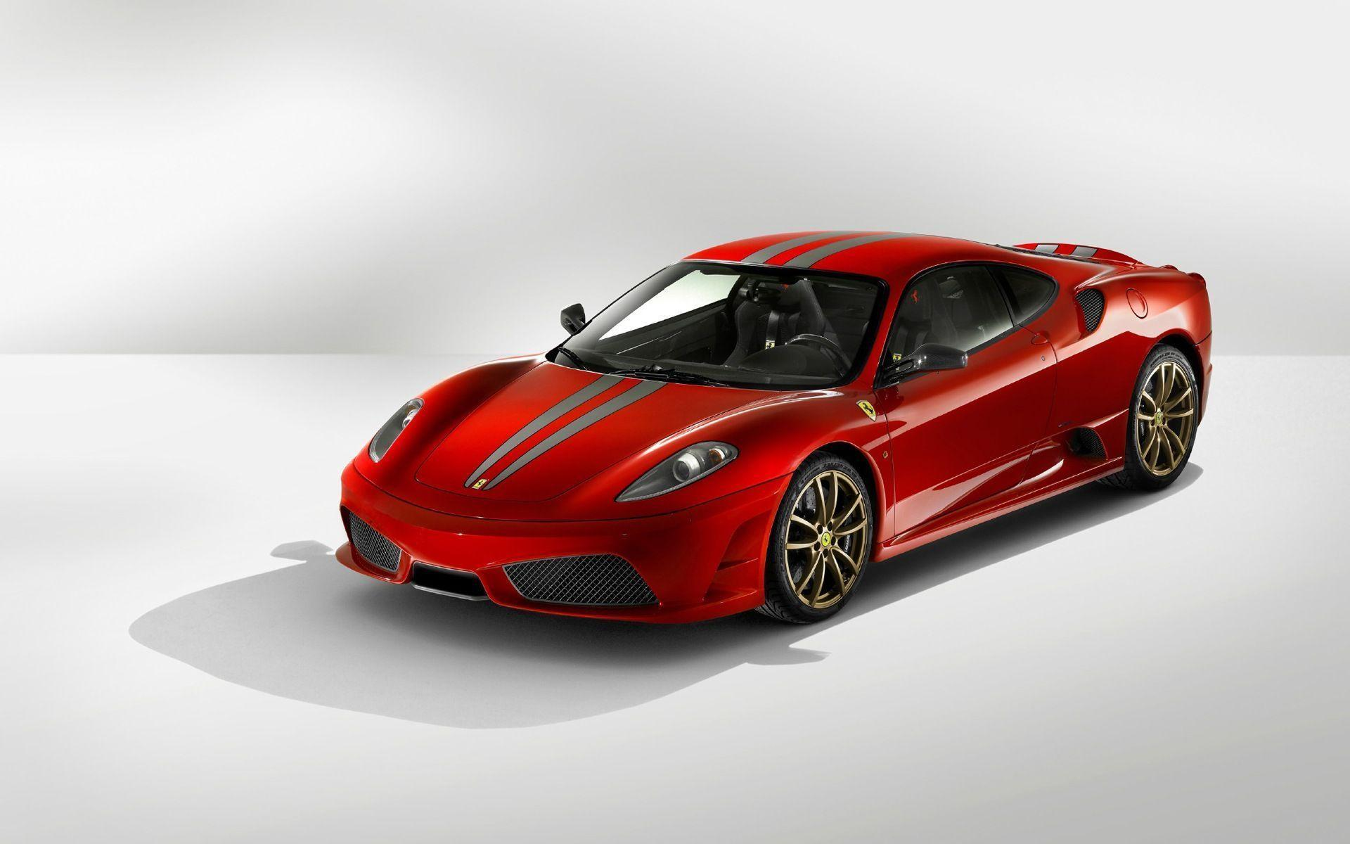 Wallpapers For > Ferrari F430 Wallpapers Widescreen