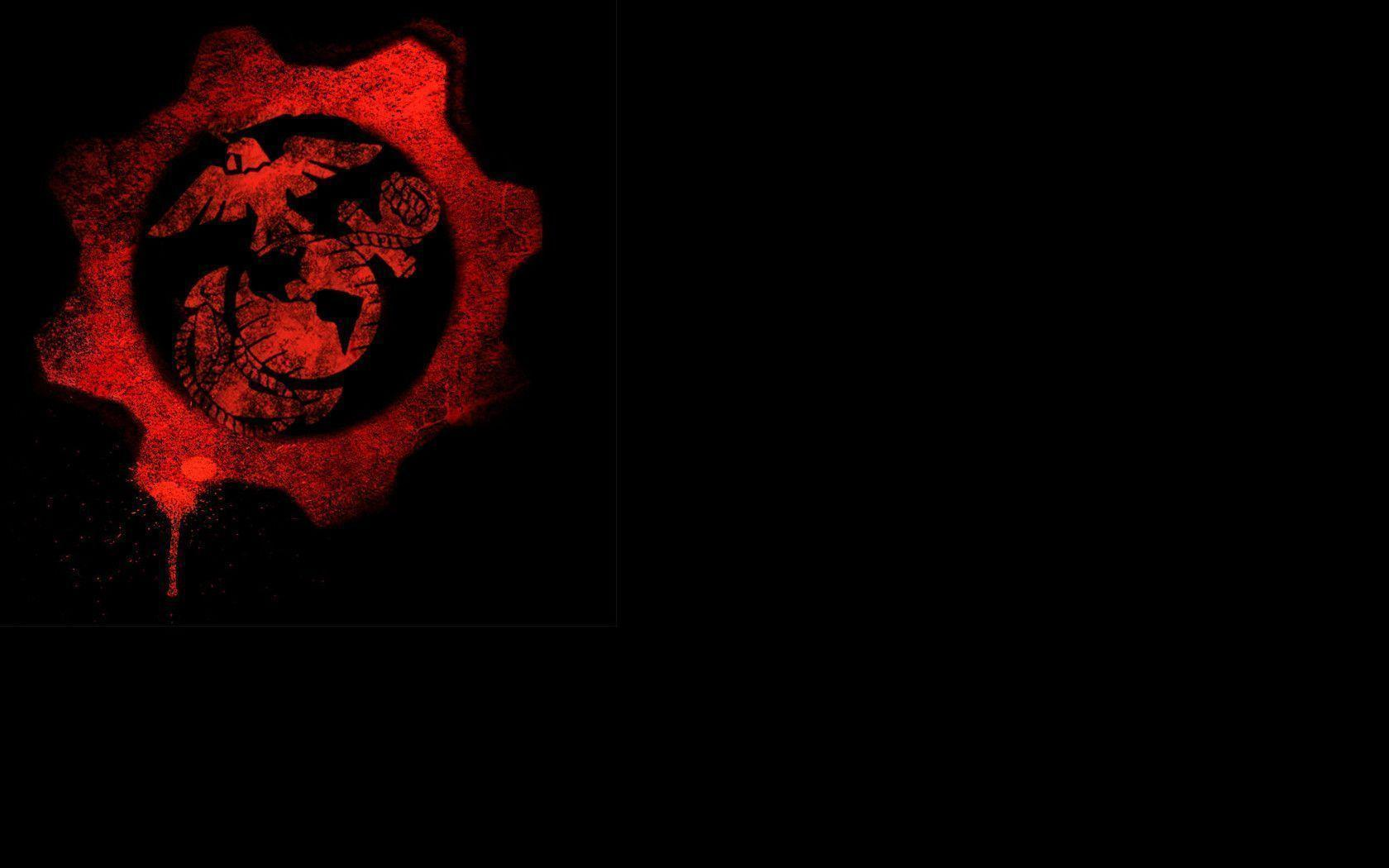 DeviantArt: More Like Marine Corps gears of war by amoshie1