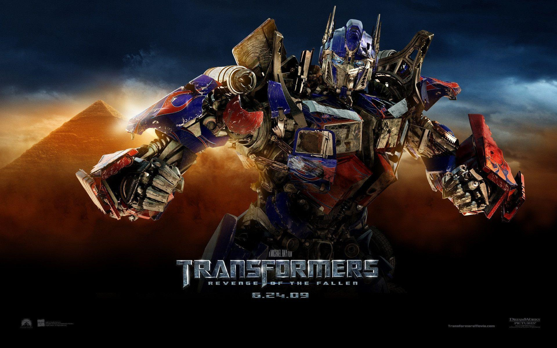 Wallpapers For > Transformers Prime Optimus Prime Wallpapers Hd