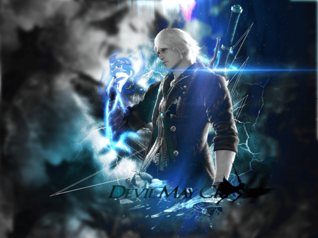 wallpapers devil may cry - photo #24