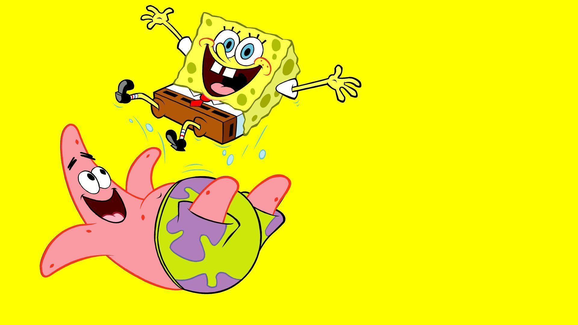 Patrick Star Wallpapers Wallpaper Cave
