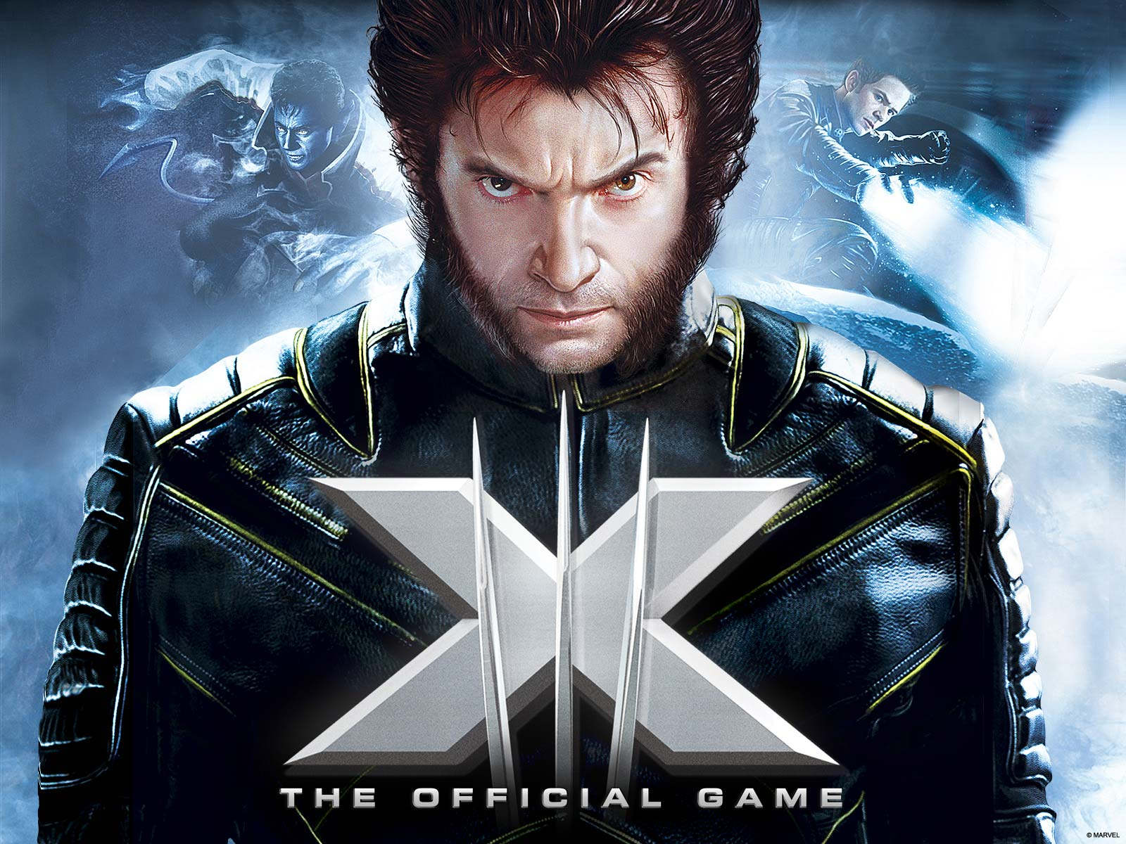 Hd wallpaper x man - Hugh Jackman X Men Wolverine Wallpapers Hd Collection The Smashable
