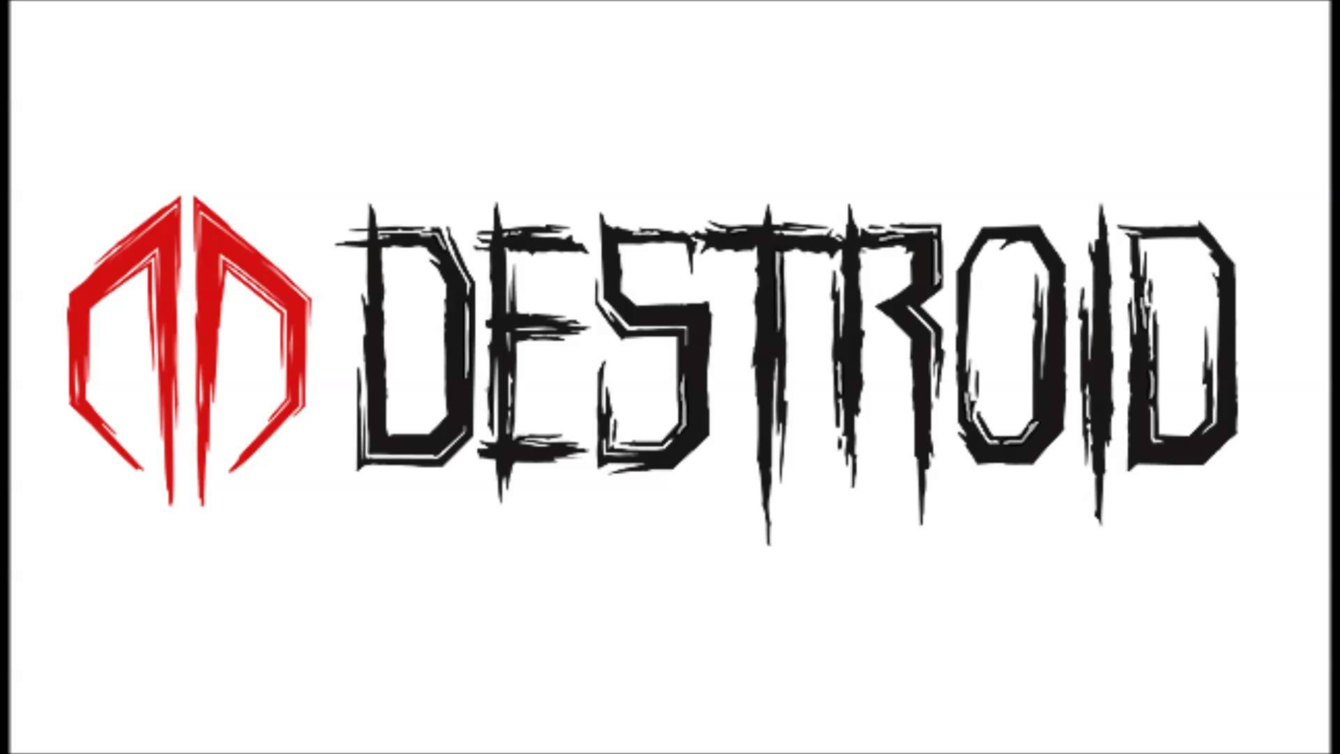 Destroid by Omniscient-Duck on DeviantArt
