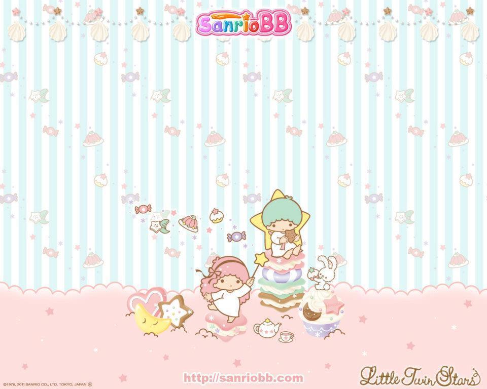 Sanrio Wallpapers - Wallpaper Cave