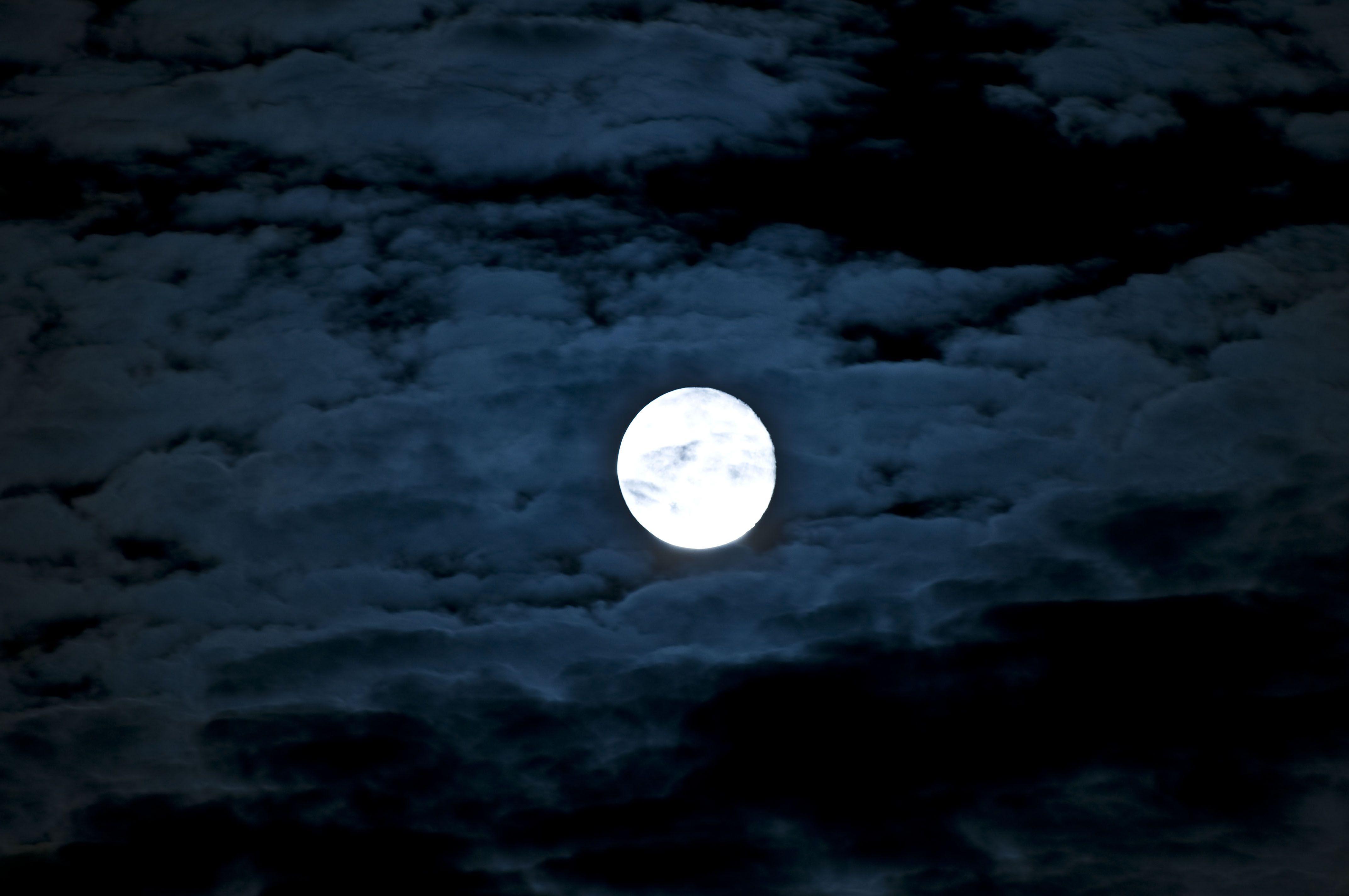 FunMozar – Full Moon