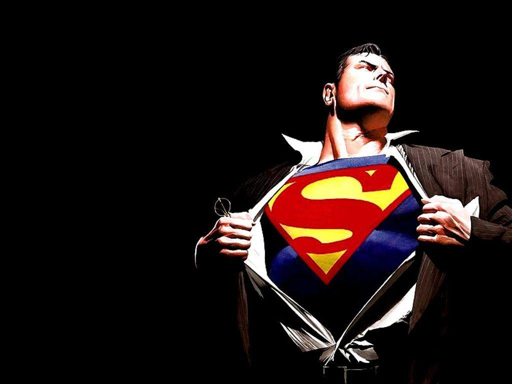 Hd Wallpapers Superman