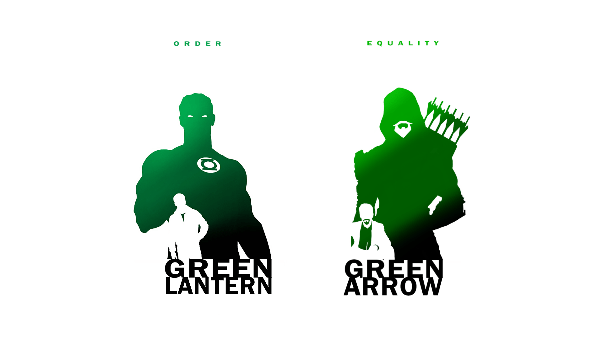 Image For > Green Arrow Hd Wallpapers