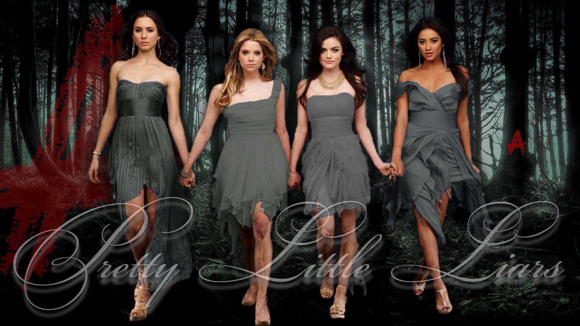 Pretty Little Liars Staffel 5 Netflix