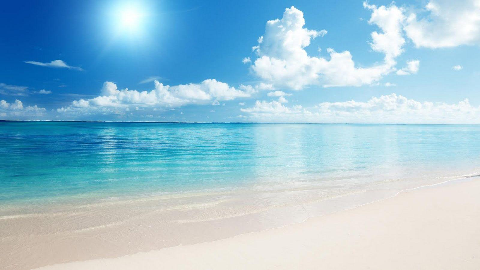 Beach Backgrounds Pictures