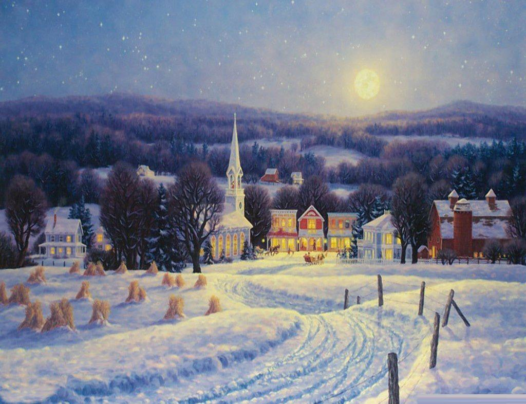 country christmas images - photo #10