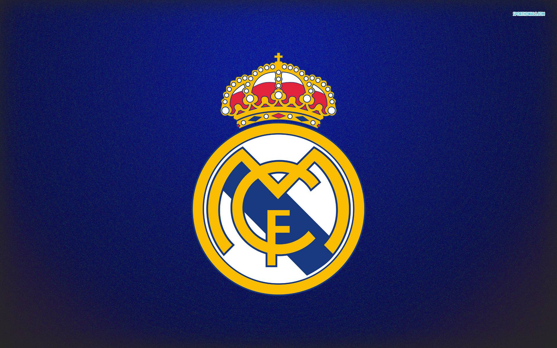 Madrid Fc Logo 2014 Wallpapers Wallpapers Hd Real Madrid Fc Logo
