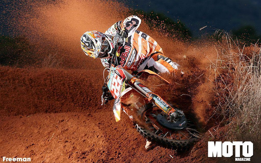 Factory KTM Wallpapers to grace your desktops