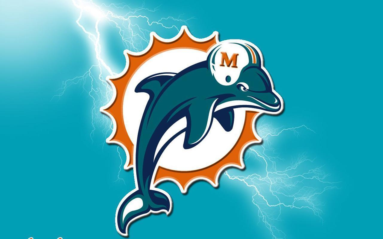 miami dolphin wallpaper