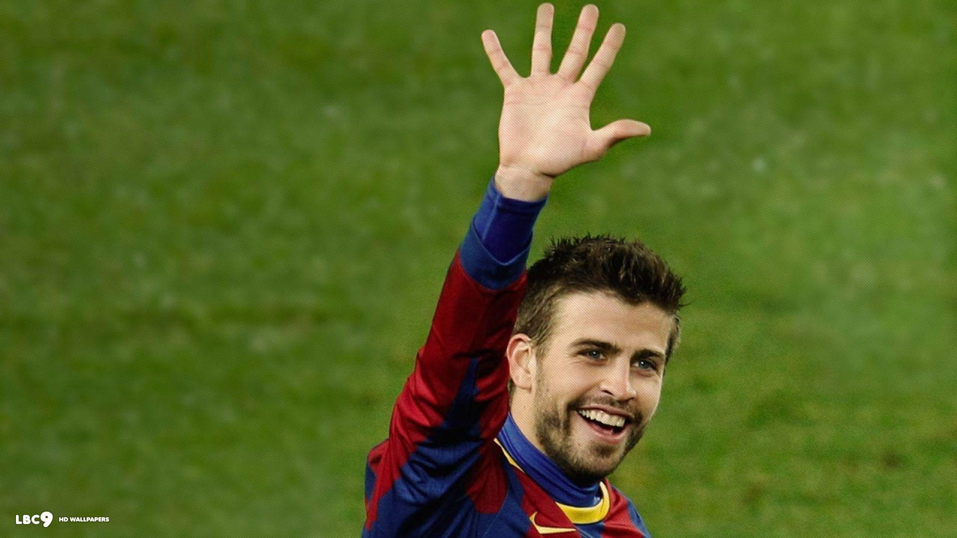 gerard pique wallpapers 4/17