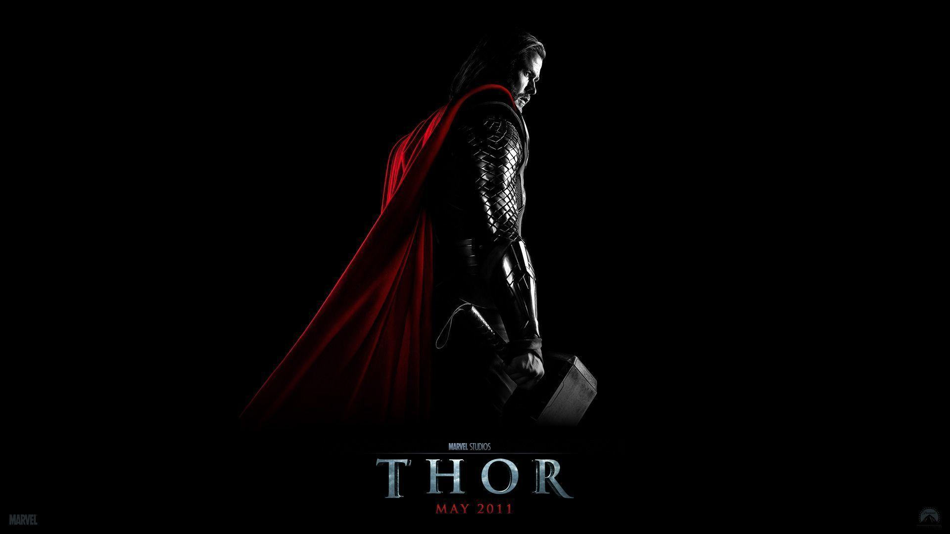 Thor Wallpapers Wallpaper Cave