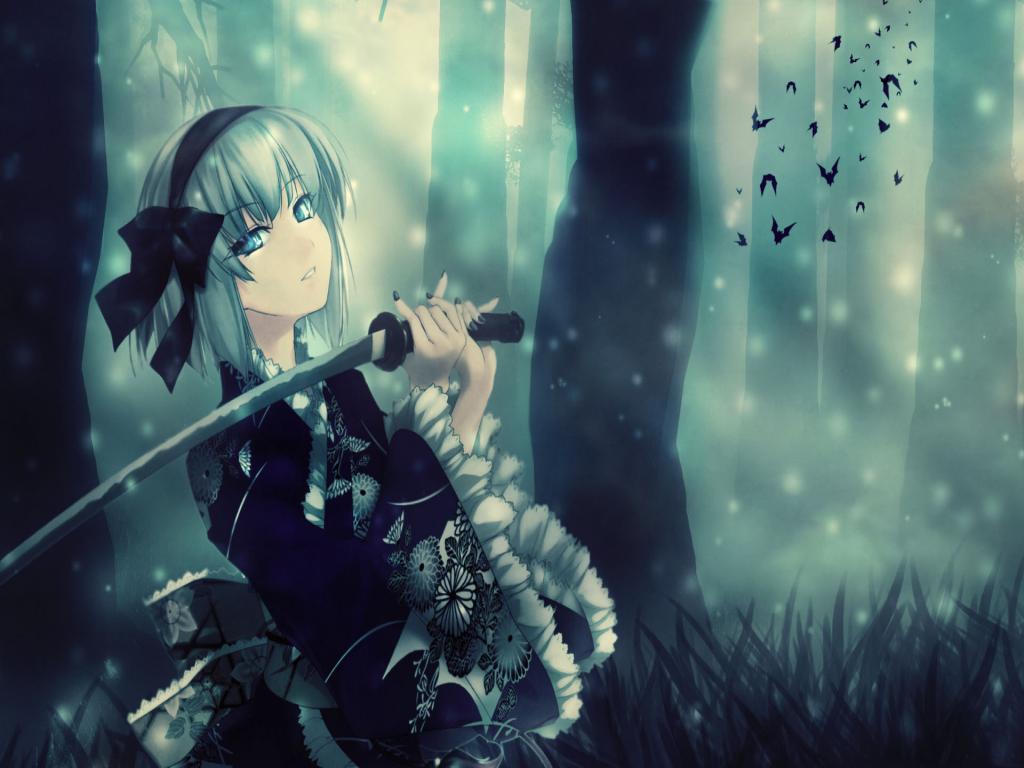 3d Wallpaper Anime Desktop Free gambar ke 7