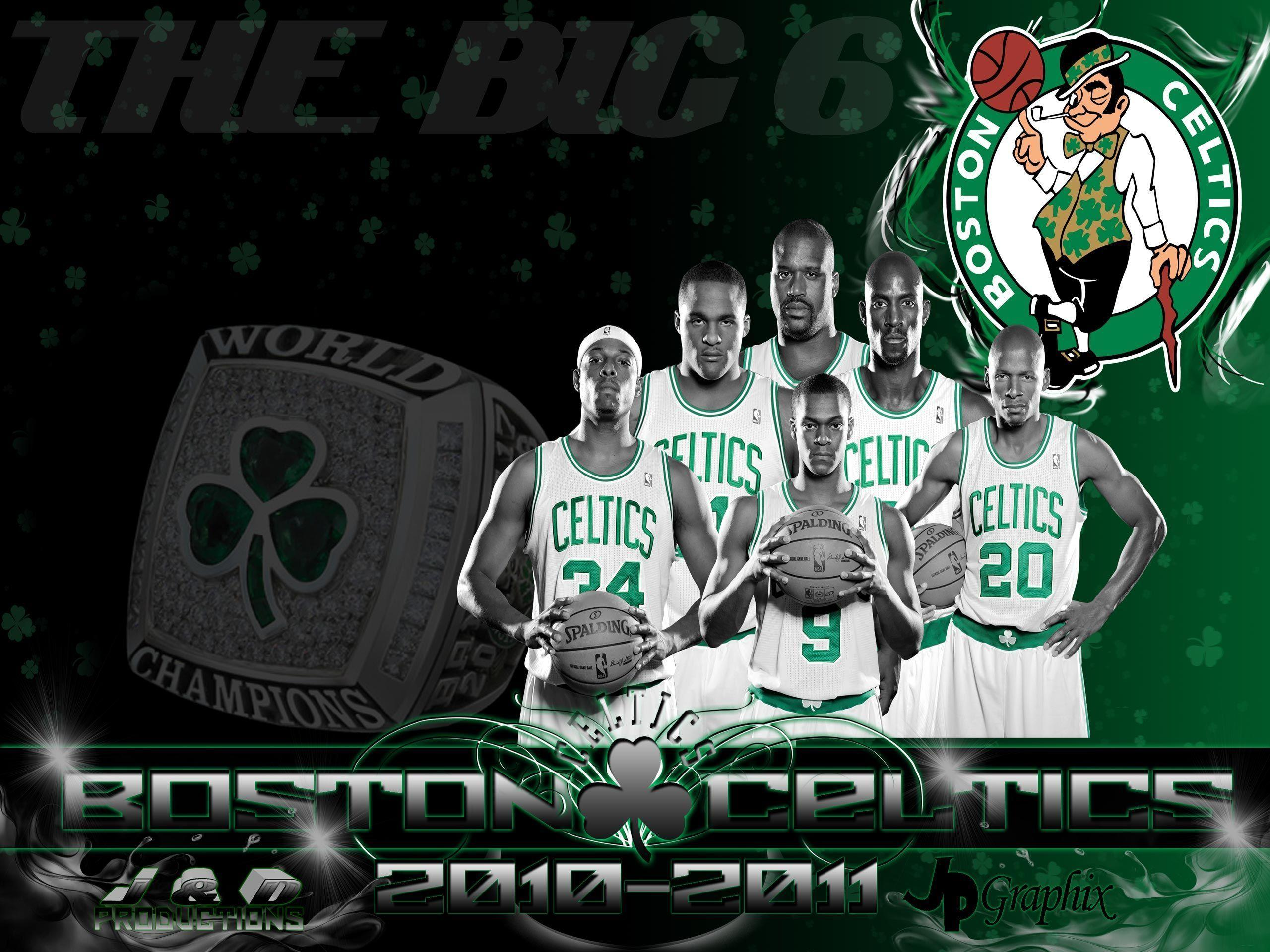 Celtics Wallpapers Wallpaper Cave