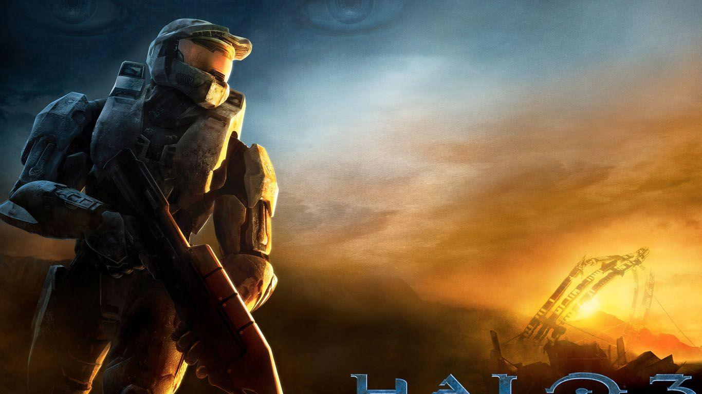 Free Halo 4 Wallpapers - Wallpaper Cave