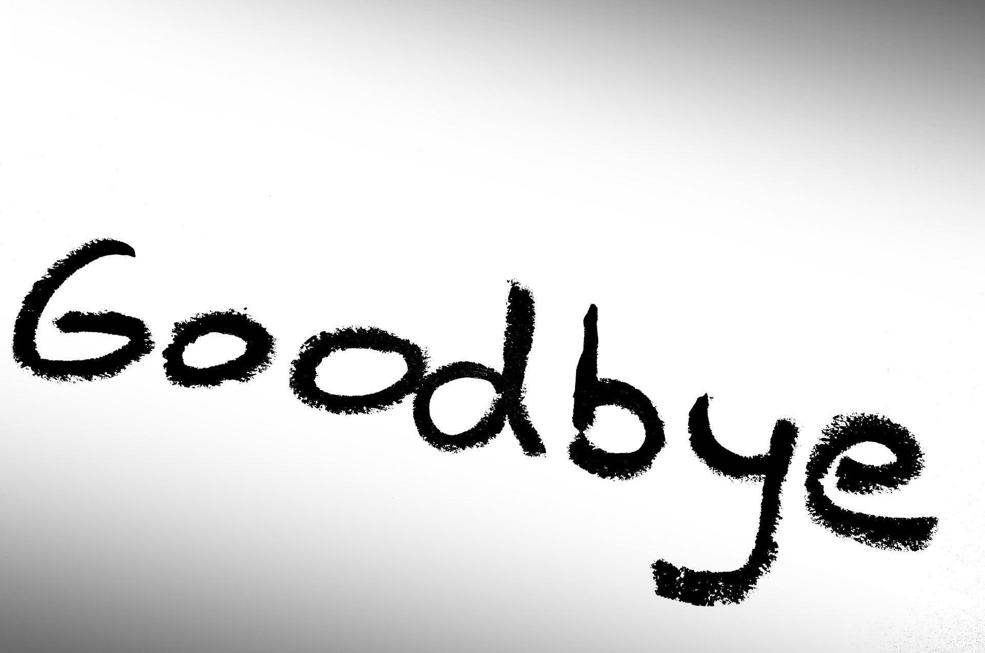 how to play to good at good byes