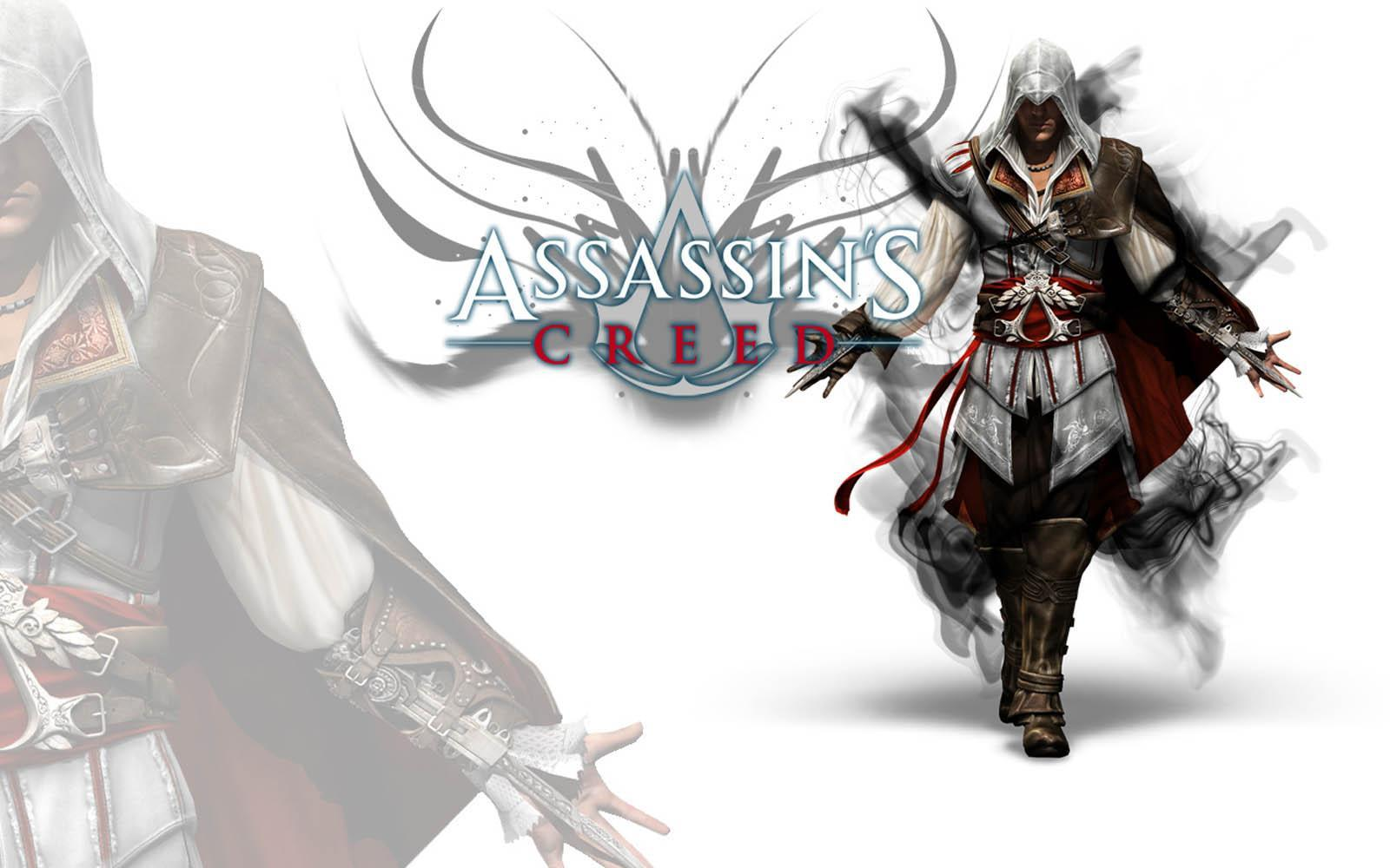 Download Assassin&Creed 3 PC Wallpapers HD