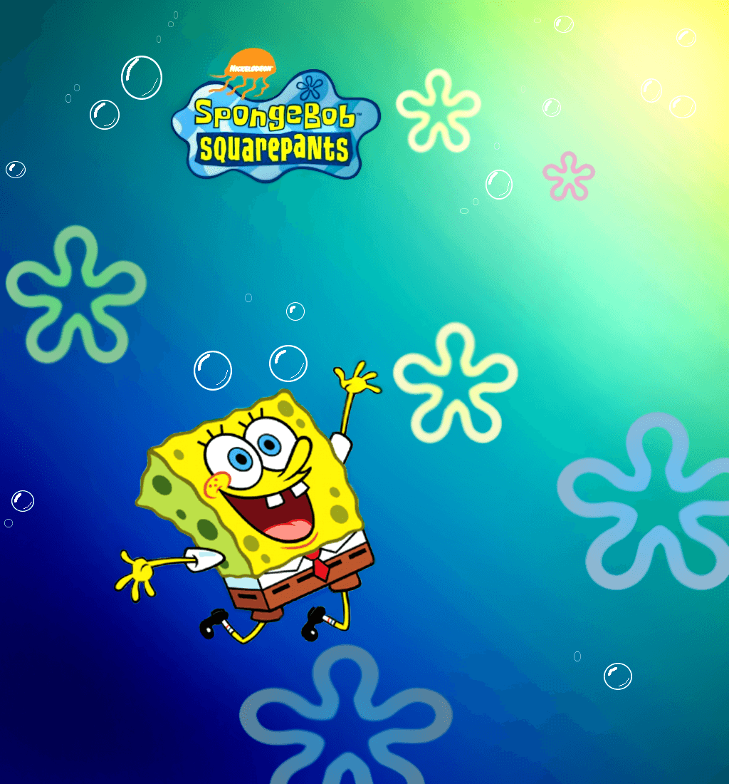 Spongebob Backgrounds Pictures - Wallpaper Cave