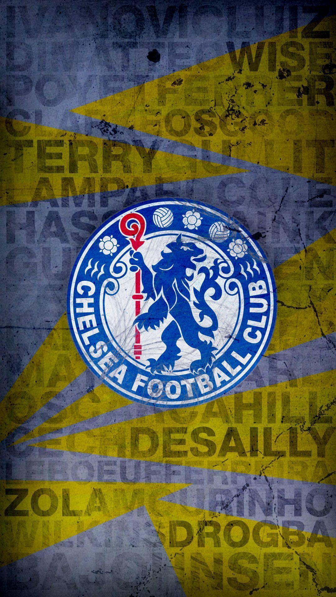 Chelsea logo wallpapers 2015 wallpaper cave - Chelsea fc wallpaper android hd ...