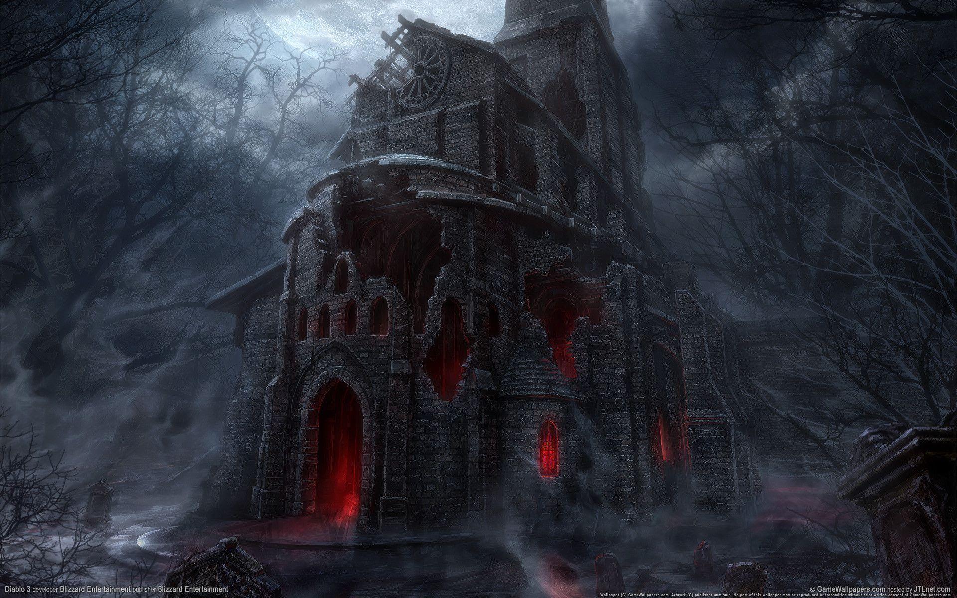 Diablo 3 Wallpapers - Full HD wallpaper search - page 14
