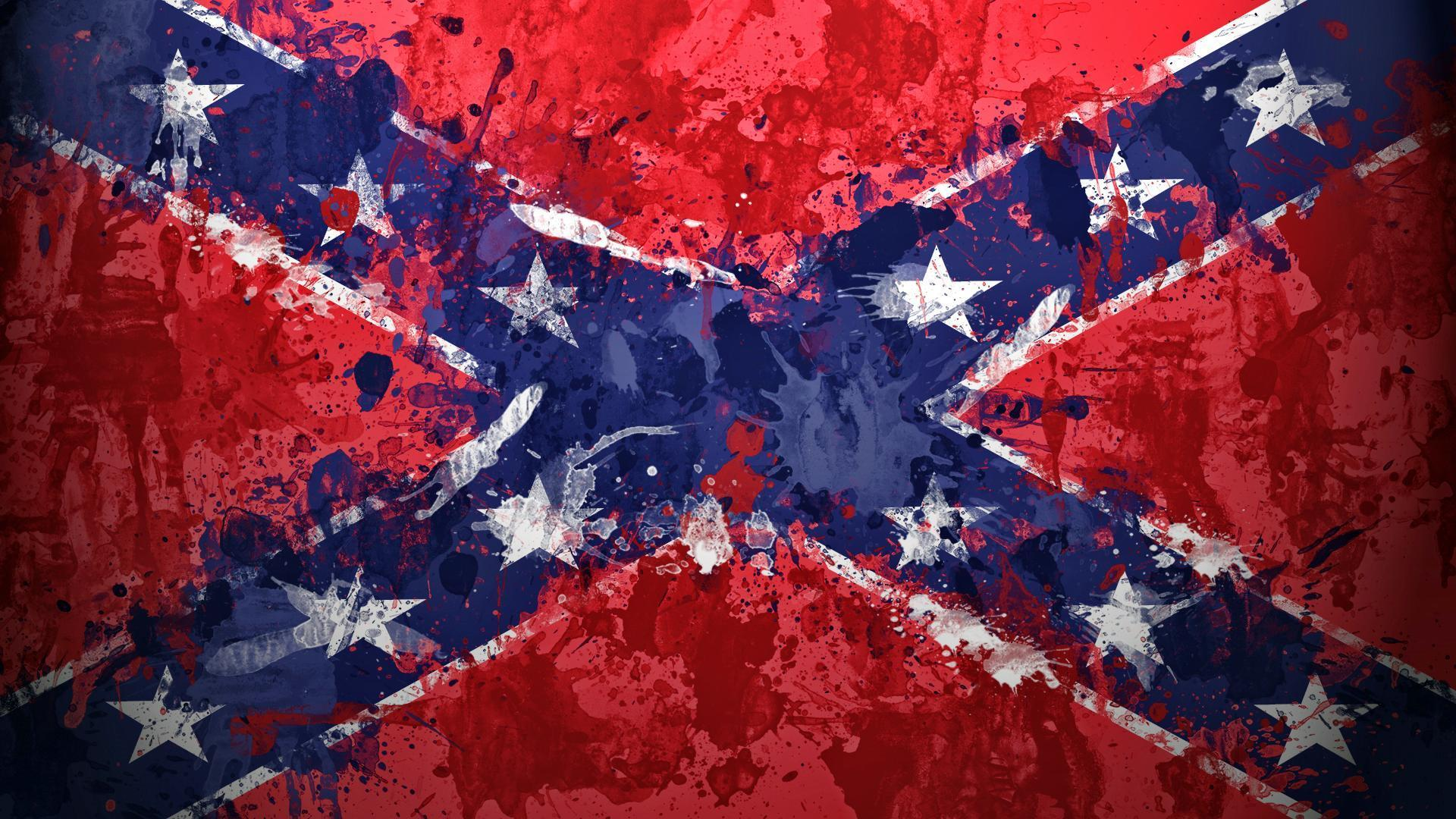 redneck wallpapers flag - photo #25