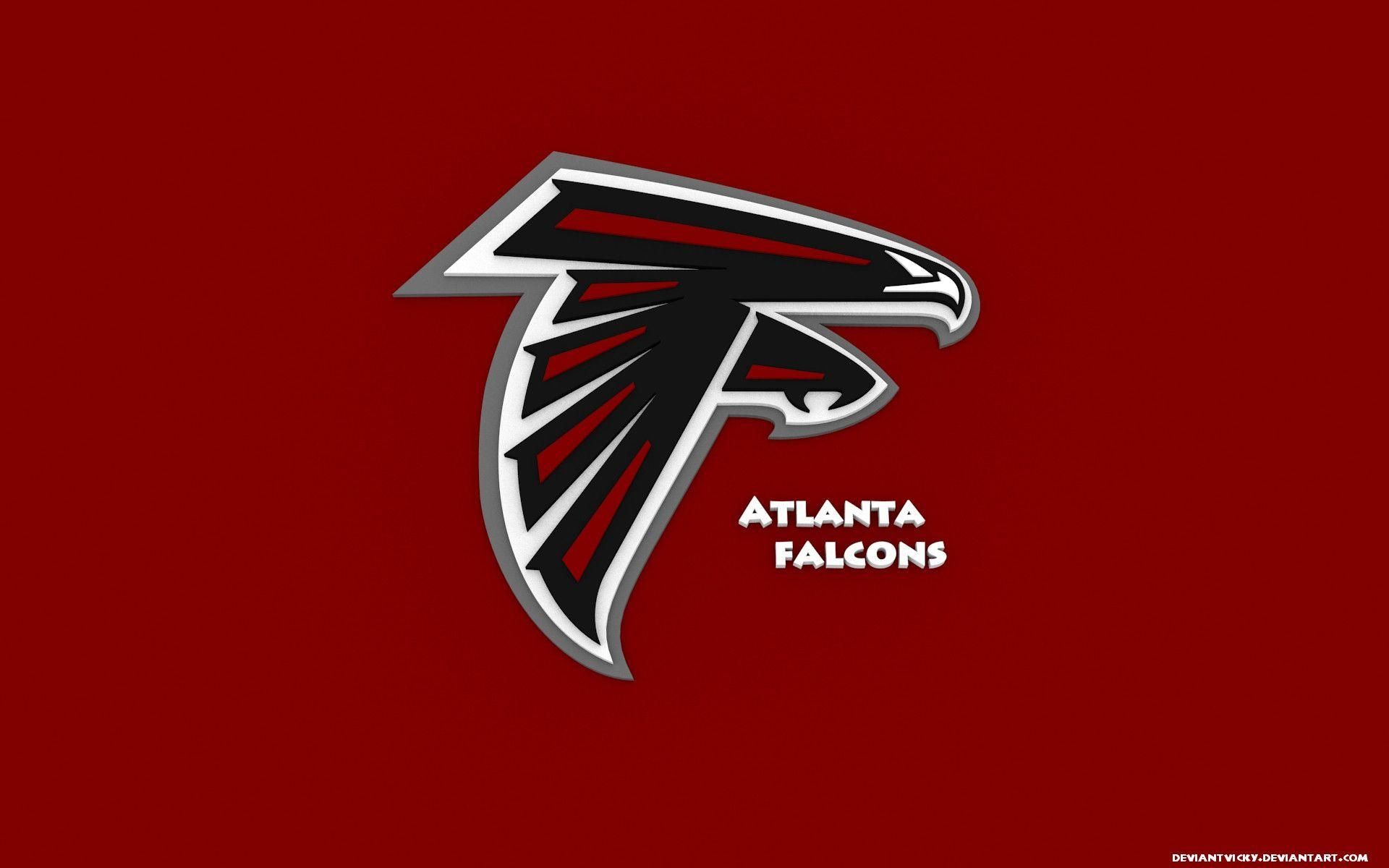 Atlanta Falcons Wallpapers by VickyM72
