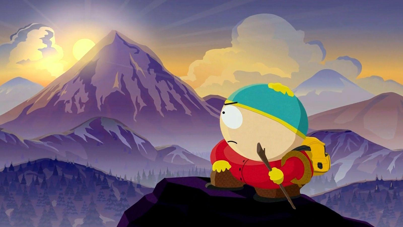 South Park Computer Wallpapers, Desktop Backgrounds 1600x900 Id ...