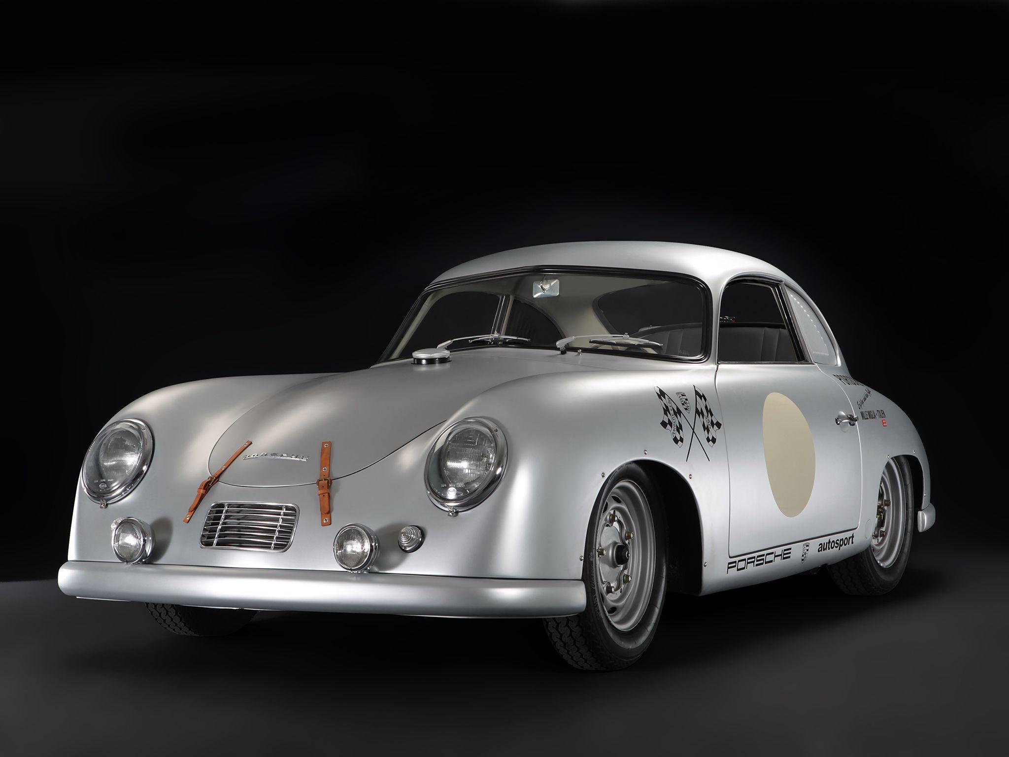 Porsche 356 Wallpapers Wallpaper Cave