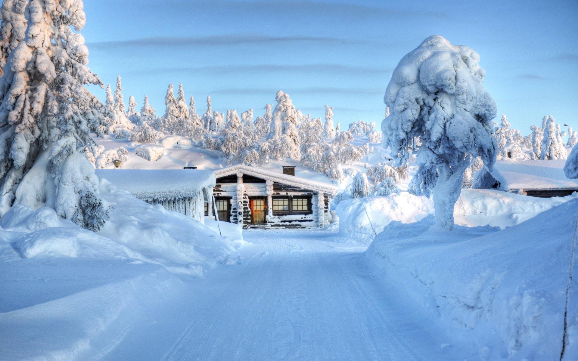 Snow Hd Wallpapers Wallpaper Cave