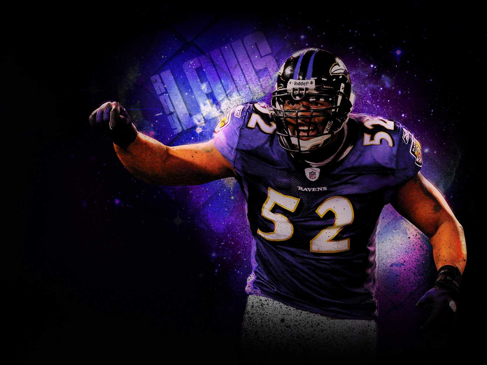 Baltimore Ravens NFL Player Wallpaper HD | Torneof1