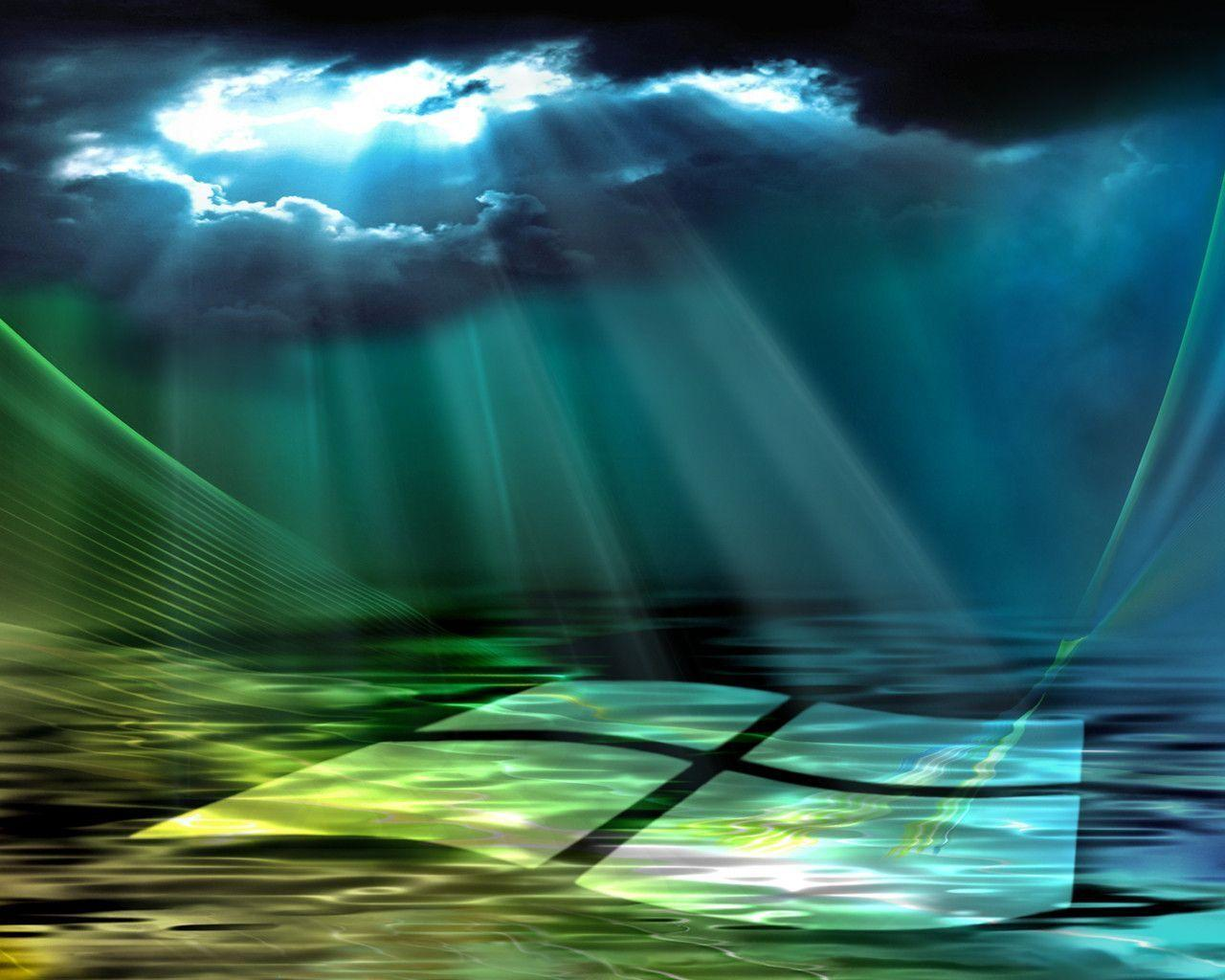 Windows Vista Wallpapers - Wallpaper Cave