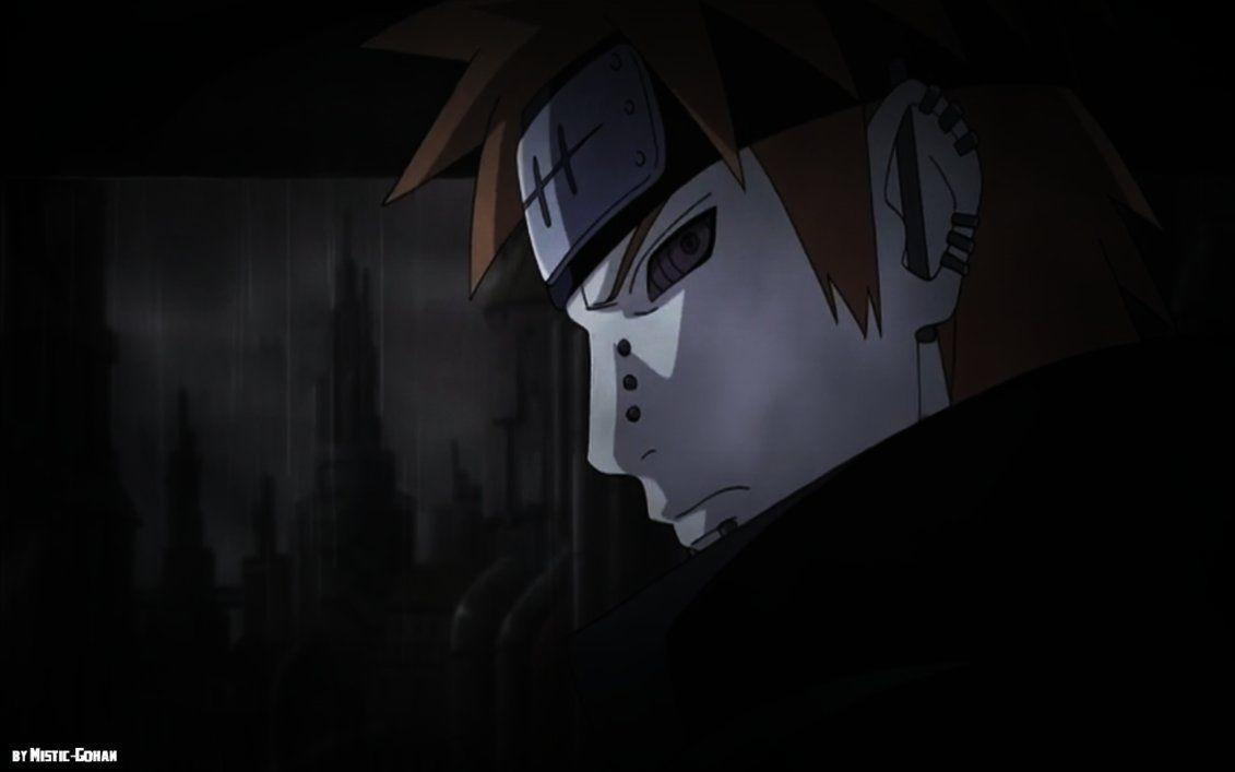 Pain Naruto Wallpapers - Wallpaper Cave