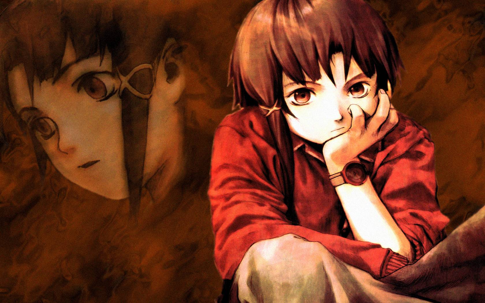 Serial Experiments Lain Wallpapers Full HD Serial Experiments