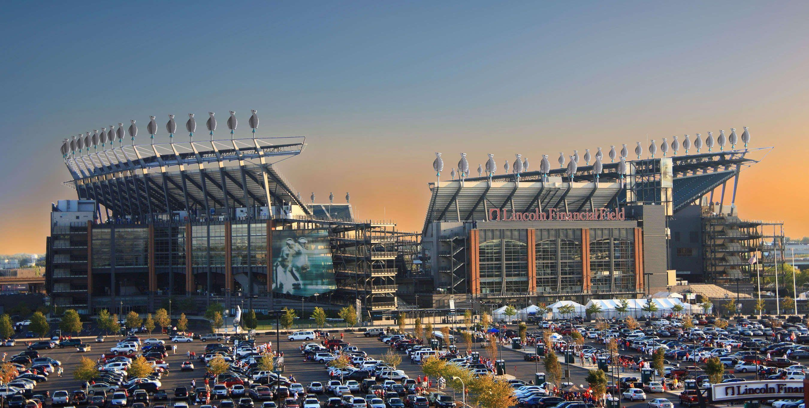 Philadelphia Eagles Stadium NFL Wallpapers HD