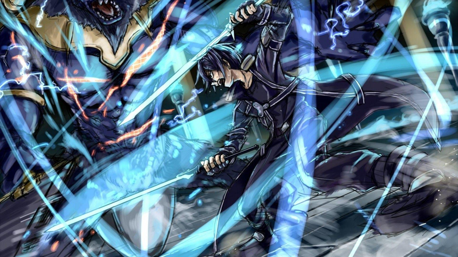 Image Result For Wallpaper Anime Sao Hd Android