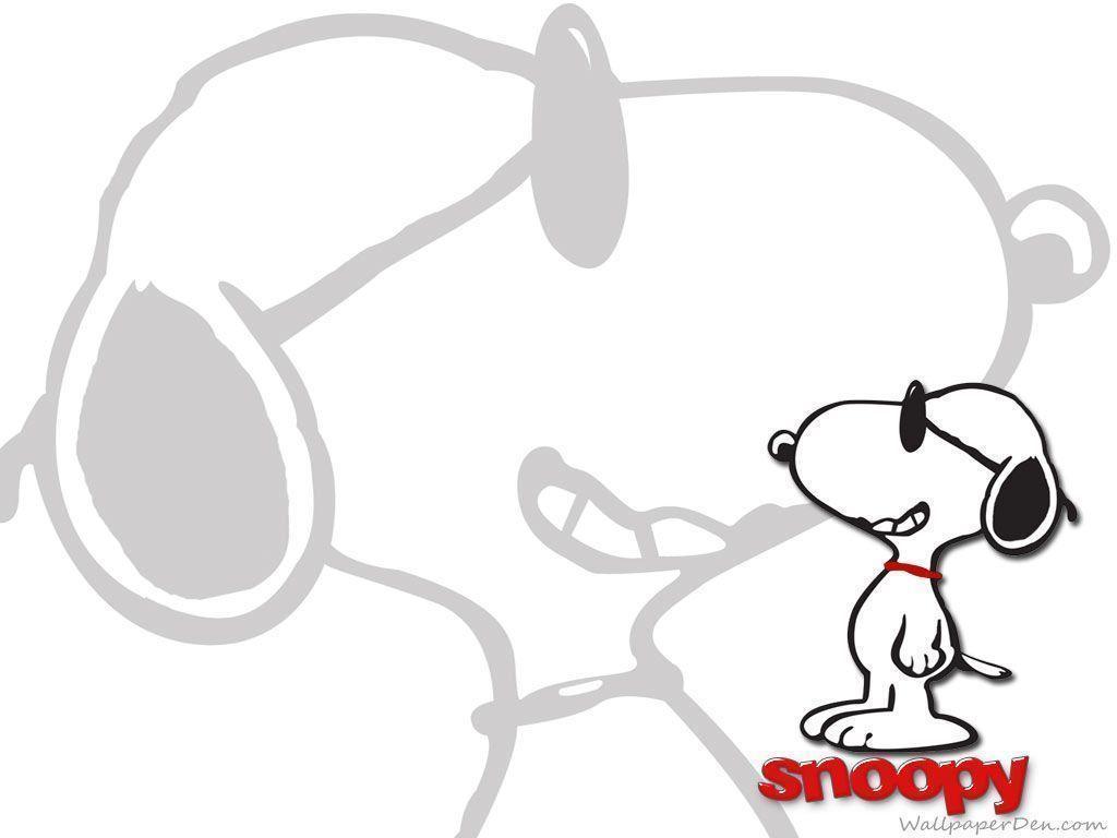 Snoopy wallpaper - Snoopy Wallpaper (33124437) - Fanpop