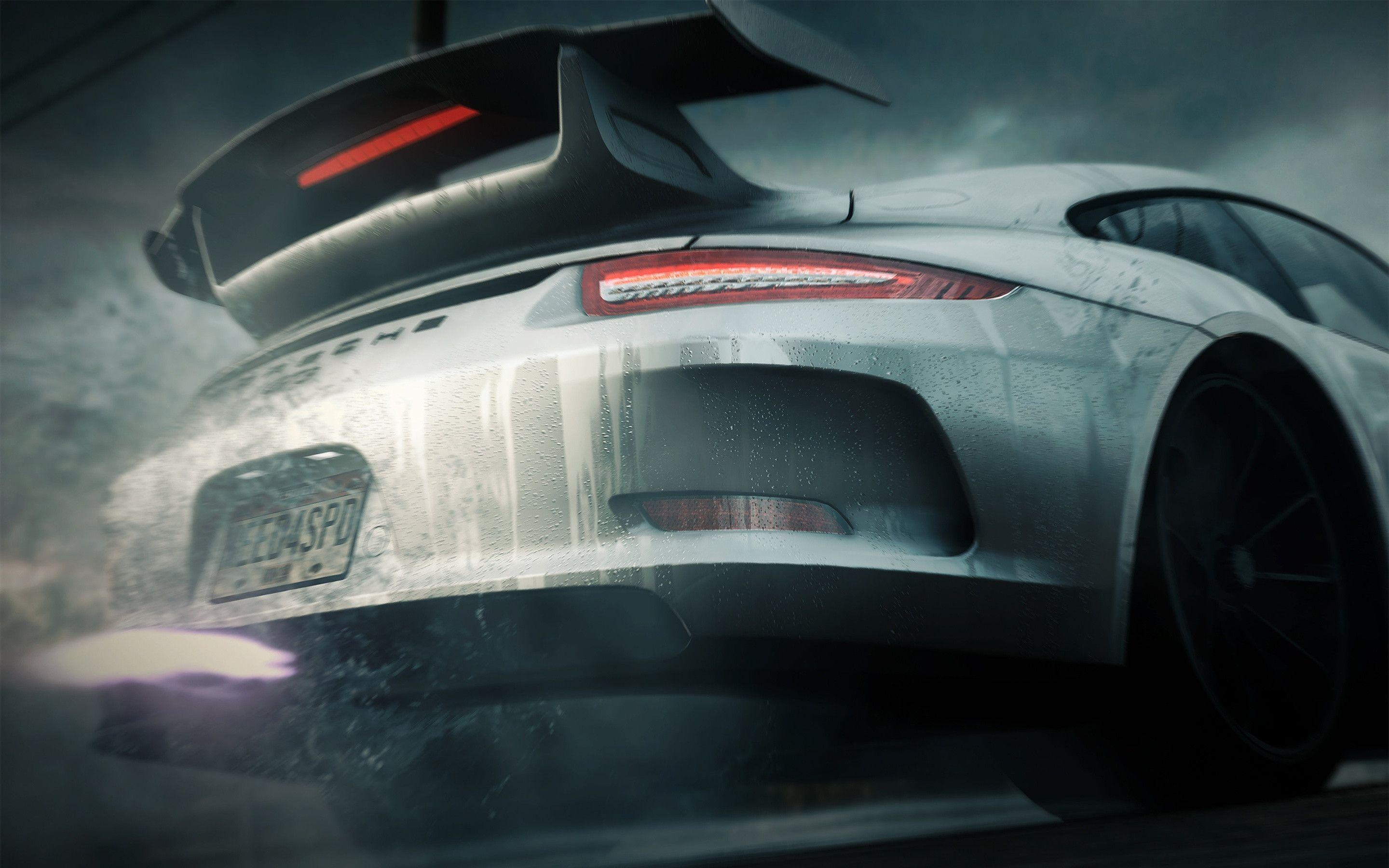 2880x1800 Porsche need for speed Wallpapers
