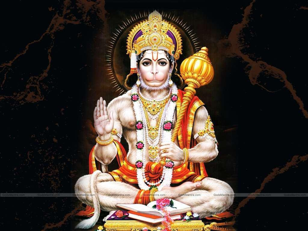 Hanuman HD God Images,Wallpapers & Backgrounds Hanuman - allgodwa