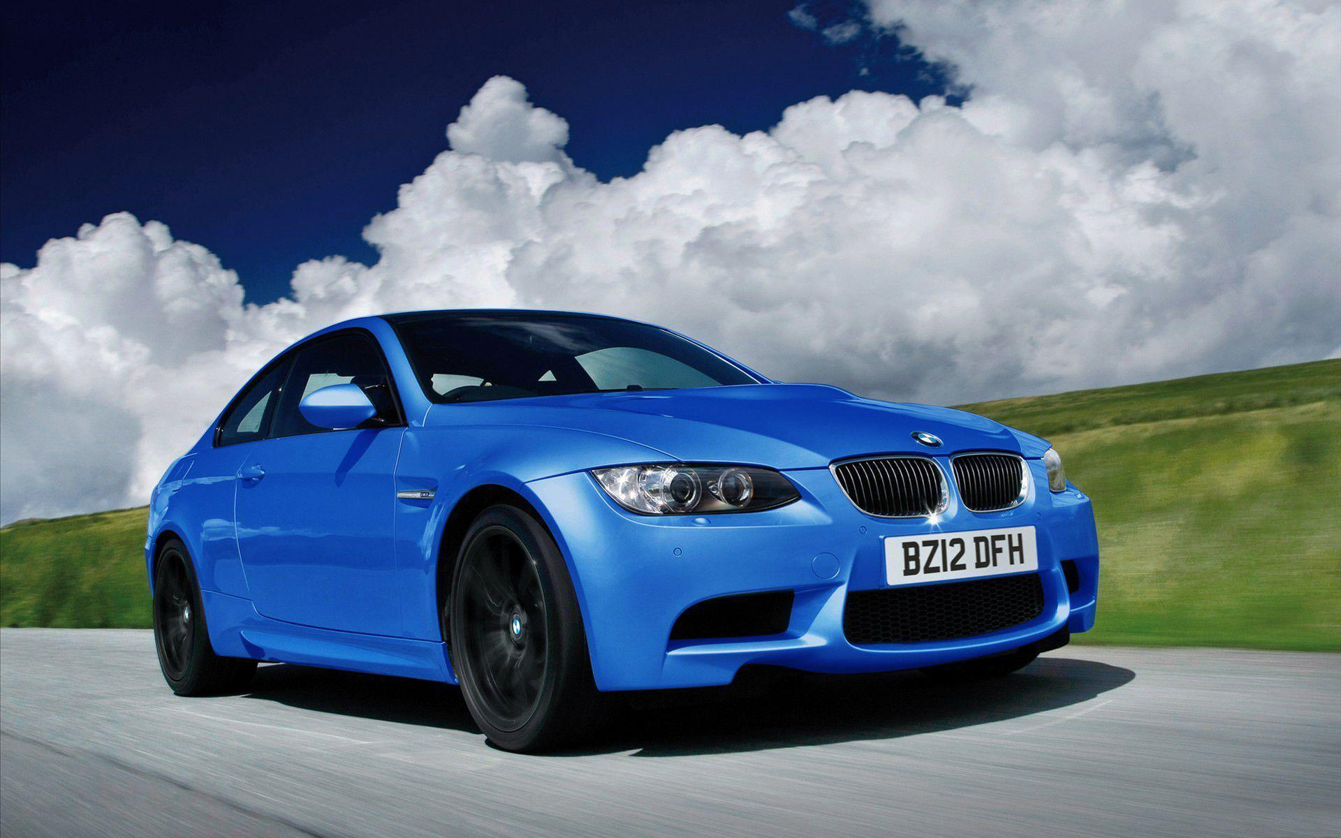 BMW M3 Limited Edition 2013 Wallpapers