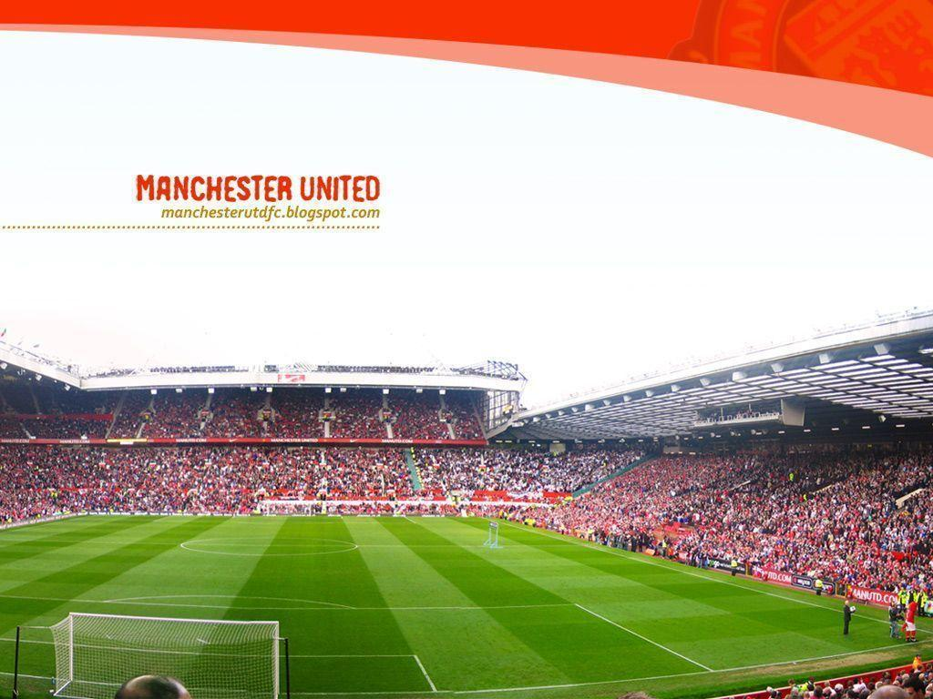 Old Trafford 9 Pictures
