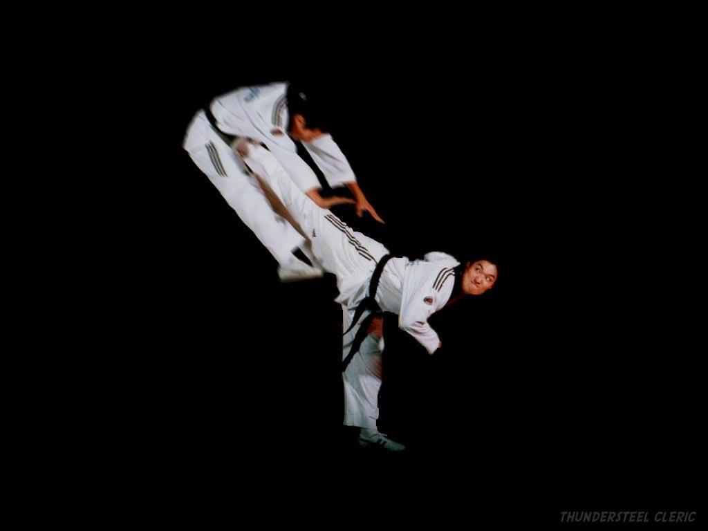 Taekwondo Wallpapers - Wallpaper Cave