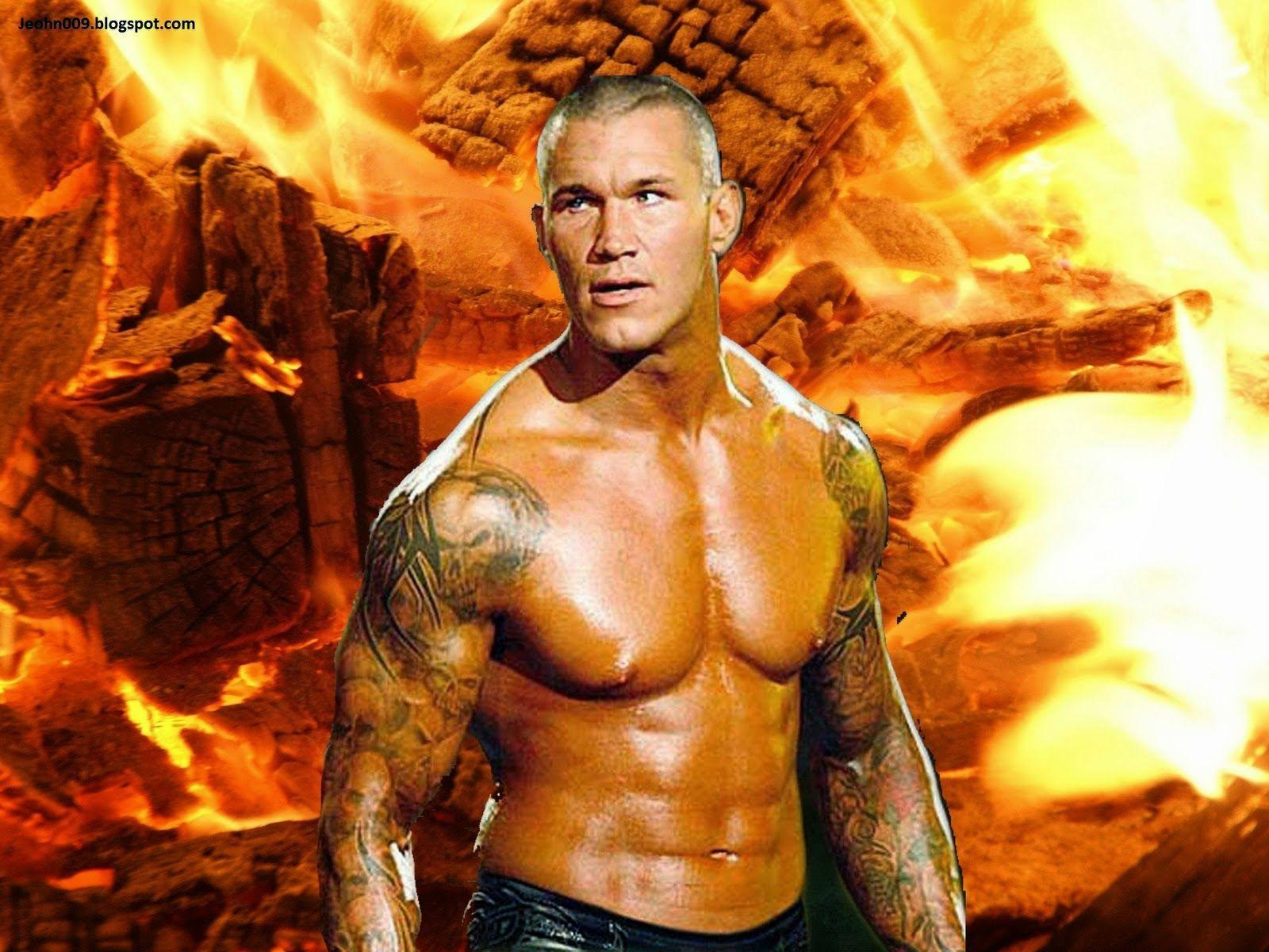 Randy Orton 2015 Wallpapers Viper - Wallpaper Cave